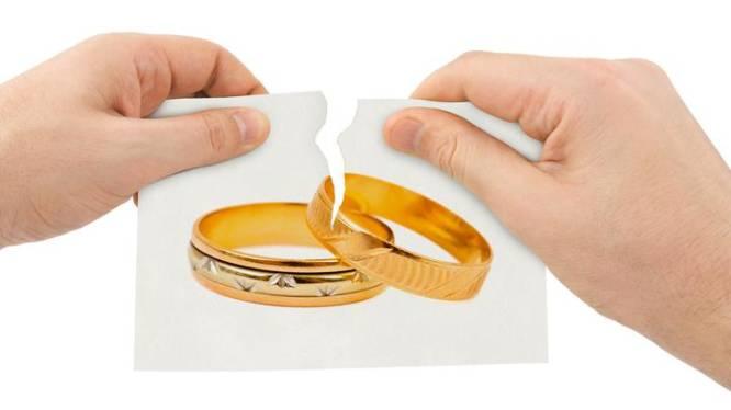 Zieke Michael huwde Ursula: van sprookje naar scheiding