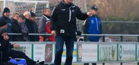 De Zweef en HVV Hengelo op zoek naar nieuwe trainer