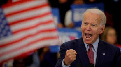 """Fragiel en vergeetachtig, """"maar Biden kan Trump verslaan"""""""