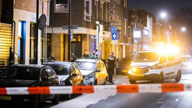 Dordtse burgemeester gaat langs in geschrokken De la Reystraat: 'Ze staan hier voor elkaar klaar'