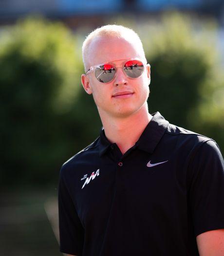 Haas bevestigt komst Mazepin als nieuwe coureur