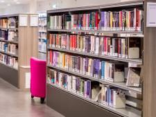 'Niet superdramatisch';toekomstplan bibliotheken Heusden pas in najaar