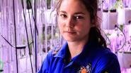 Angelique Van Ombergen onderzoekt brein van astronauten