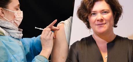 Un groupe d'hôpitaux flamand veut rendre la vaccination obligatoire pour le personnel