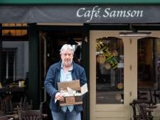 Eigenaar op slot gegooid Samson: 'Wat kan ik nog meer doen? Is boete voor gasten niet beter?'