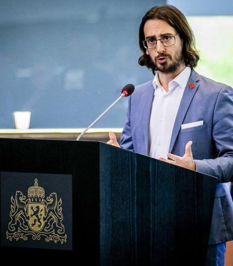 SP valt buiten de boot in Brabant: 'Niet iets om diep triest van te worden'