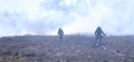 Heidebrand Rozendaal vrijwel zeker aangestoken volgens politie