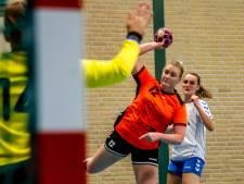 Handbalsters Voorwaarts halen via 'tussendoortje' bekerfinale