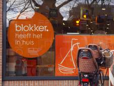 Blokker grijpt in omdat PostNL stroom aan pakketjes niet aankan
