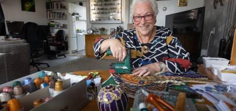 Koffiecupjeskunst floreert verder in IJsselmuiden