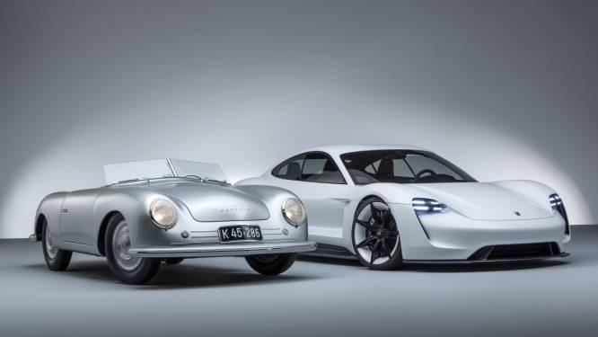 Ontslag bij Mercedes leidde tot het succes van het 70-jarige Porsche