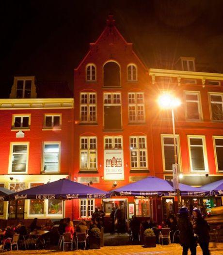 Eerste dag zonder anderhalve meter in Utrecht: 'Ik hoop dat het vanavond voelt zoals voor de lockdown'