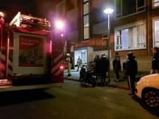 Flatgebouw in Hengelo ontruimd vanwege sterke gaslucht, één vrouw aangehouden