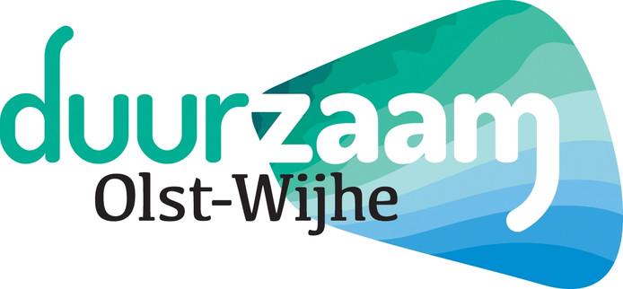 Logo van Duurzaam Olst-Wijhe