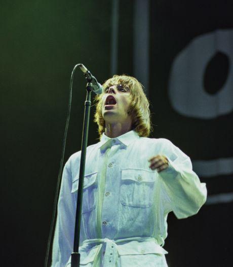 Dit optreden van Oasis werd 'het rockconcert van het decennium' genoemd