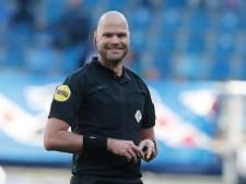 Promotiewedstrijd van De Graafschap tegen Helmond Sport staat onder leiding van Achterhoeker Dieperink
