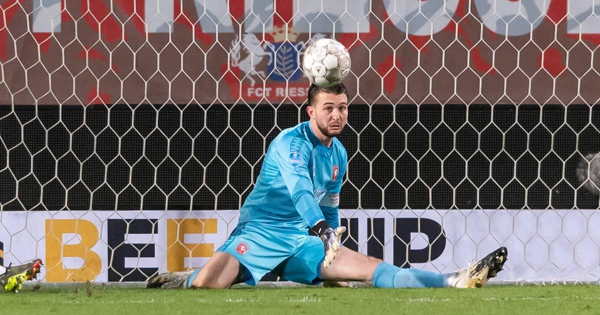 FC Twente-trainer Jans: 'We laten teveel punten liggen' - Tubantia