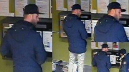 Politie zoekt muntjesdieven die wassalon beroofden