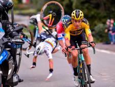 De man die Alaphilippe van zijn fiets reed doet zijn verhaal: 'Dat beeld krijg ik nooit meer uit mijn hoofd'