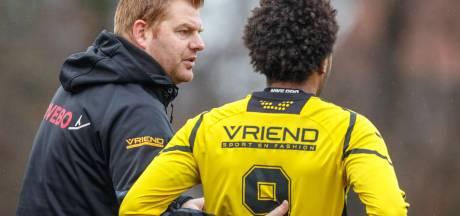 Vijfde seizoen voor clubman Niemer bij Alcides