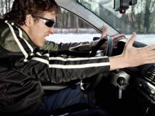 Meer verkeershufters op strafcursus