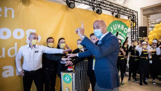 """Jumbo opent al haar vijfde winkel in Limburg: """"Onze formule laat de Belgen niet onberoerd"""""""