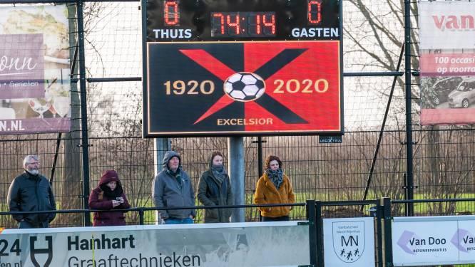 Het scorebord: alle uitslagen eerste speelronde amateurvoetbal