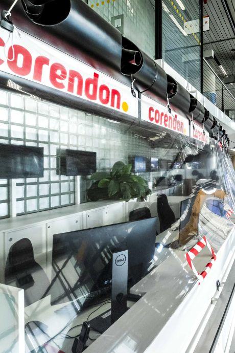 Einde voucherdrama lijkt in zicht voor Corendon-klanten: uitbetalingen begonnen