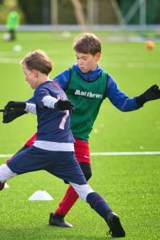 'De klassieke voetbal-bevolkingspiramide is niet meer, aanwas uit de jeugd blijft sterk achter en dat is zorgelijk'
