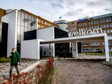 Patiënt en personeel Beatrixziekenhuis stappen op de fiets om aandacht te vragen voor longkanker