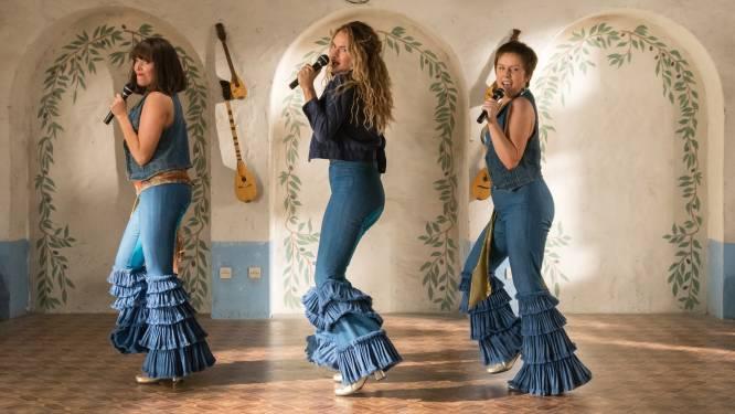 Here We Go Again! Mamma Mia 2 nu op Netflix