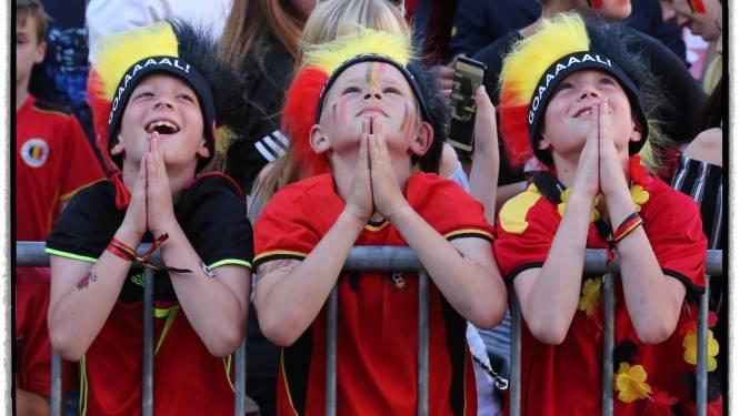 Hier zie je Lukaku straks scoren en de Duivels Europees kampioen worden: acht voetbalgekke locaties in de regio Kortrijk, Waregem en Menen