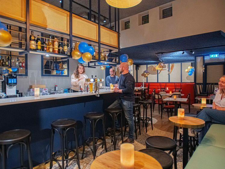 'RAK-man' opent  mediterrane bar in Tilburgse binnenstad: 'Even aanwijzen wat je lekker lijkt'