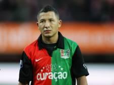 Ex-profvoetballer Rachid Bouaouzan mag strafzaak over witwassen voor criminelen in vrijheid afwachten