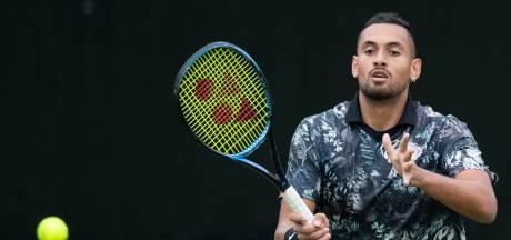 """""""Décision débile"""": Nick Kyrgios fustige l'Adria Tour de Novak Djokovic"""