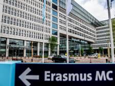 Bij uitbraak coronavirus mogelijk extra bedden in oude Erasmus MC