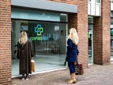 Spoedtestwinkels duiken overal op in steden in Oost-Nederland: 'Ideaal dat dit zo kan'