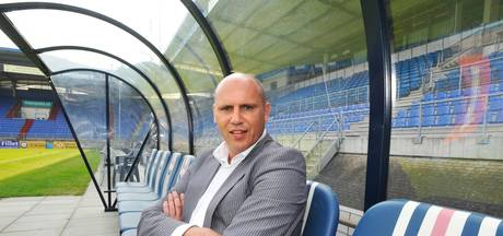 FC Eindhoven stelt Marco Faber aan als algemeen directeur