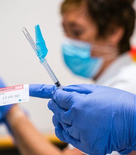 Ziekenhuizen in regio staan klaar om te prikken, maar het wordt nog een hele puzzel