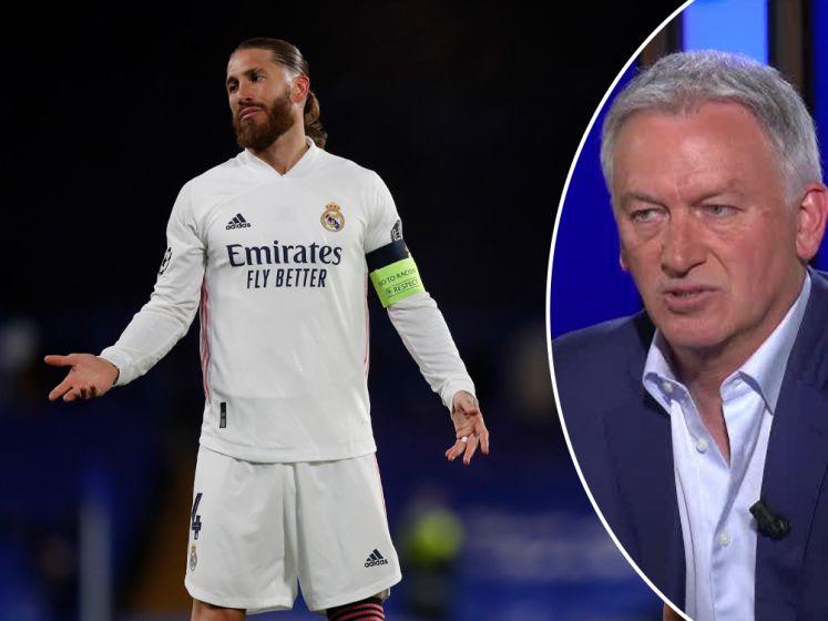 """""""Eigenlijk is het een mirakel dat ze zo ver gekomen zijn"""": Degryse en Mulder ontleden zwakke prestatie Real Madrid"""