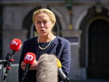 Kaag wil nieuw kabinet voor de zomer: 'Mensen willen dat we vaart maken'