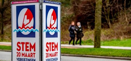 Deze 47 regiogenoten zijn verkiesbaar voor het Waterschap Hollandse Delta
