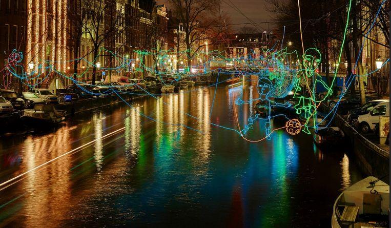 null Beeld I love Amsterdam / iamsterdam.com