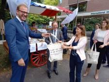 Utrechtse gemeenten gaan er miljoenen op achteruit: 'De samenleving wordt uit de begroting gedrukt'
