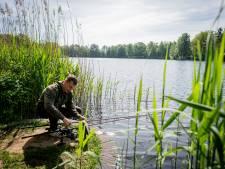 Waterschap heeft recent gestorven dier nodig voor onderzoek botulisme Oldenzaalse visvijver