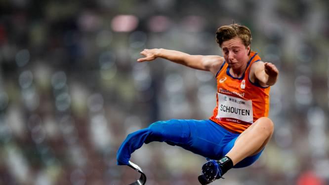 Ze fixen álles: protheses, banden, velgen en nog veel meer. Olympische droom mag niet door materiaalpech uiteenspatten