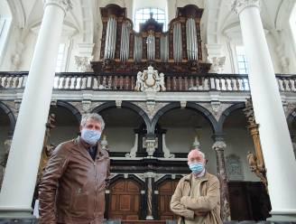 Bijna 90.000 euro voor restauratie van orgel in Sint-Pieter- en Paulkerk