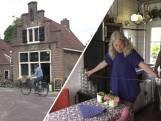 Lastige puzzel: 1,5 meter in kleinste restaurant van land