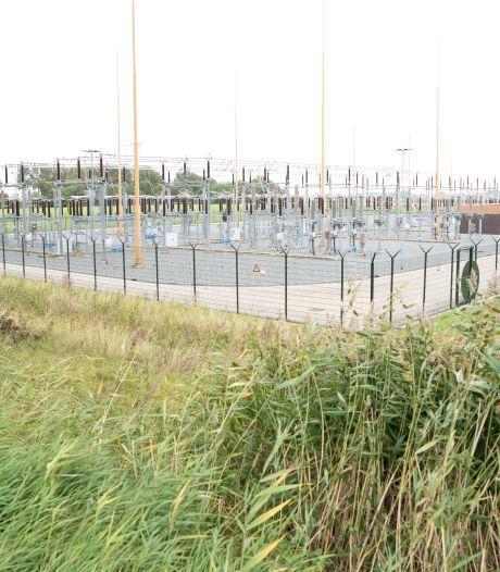 Polder tussen Zierikzee en Ouwerkerk alternatieve locatie voor 150 kV elektriciteitsstation