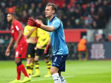 Bayern München neemt juridische stappen tegen Bild om transfergerucht